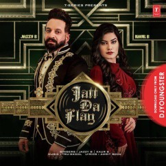 Jatt Da Flag song download by Jazzy B