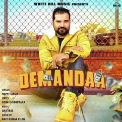 Demandaa song download by Happy