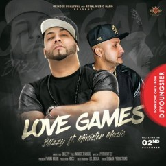 Love Games song download by Blizzy