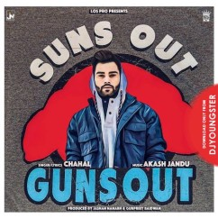 Suns Out Guns Out song download by Chahal