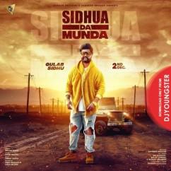 Sidhua Da Munda song download by Gulab Sidhu