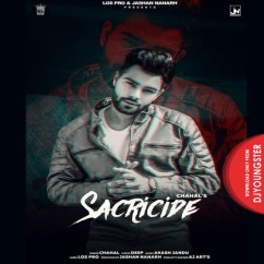 Sacricide song download by Chahal