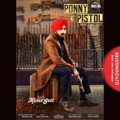 Ponny and Pistol song download by ManavGeet