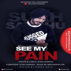 See My Pain Sukh Sandhu mp3