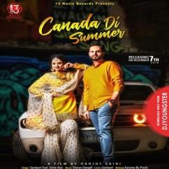 Canada Di Summer song download by Gurkeert