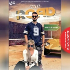 Steel Road song download by Simma Sandhu