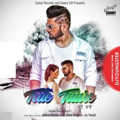 Tute Taare song download by Jashan Badyal