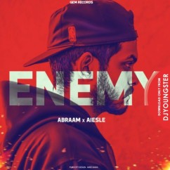 Enemy song download by Abraam