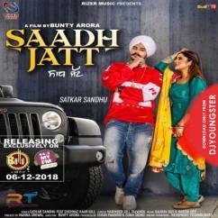 Satkar Sandhu all songs 2019