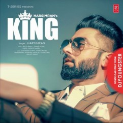 King And Queen song download by Harsimran
