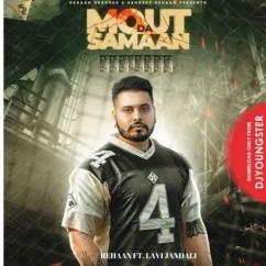 Mout Da Saman song download by Lavi Jandali