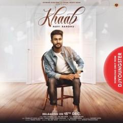 Khaab song download by Navi Sandhu