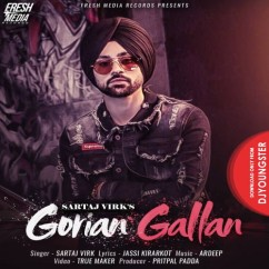 Goriyan Gallan Sartaj Virk mp3