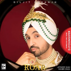 Roar-Diljit Dosanjh full album