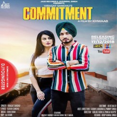 Commitment song download by Virasat Sandhu