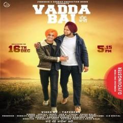 Vadda Bai song download by Gurtaj