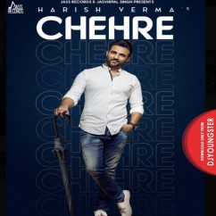 Chehre song download by Harish Verma