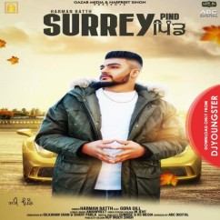 Surrey Pind song download by Harman Batth