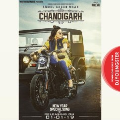 Chandigarh song download by Anmol Gagan Maan