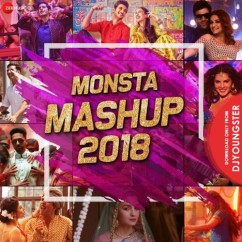 Monsta Mashup song download by DJ Notorious