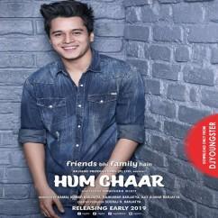 Hum Chaar song download by Atif Aslam