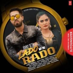 Lado vs Raado song download by Johny Seth