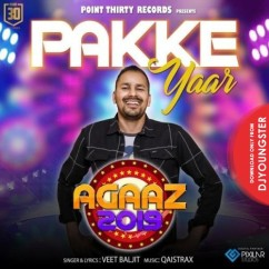 Pakke Yaar song download by Veet Baljit