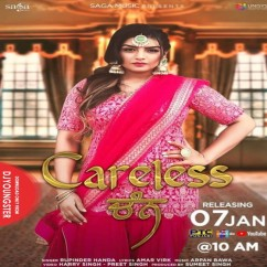 Careless Chan song download by Rupinder Handa