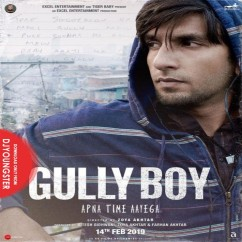 Gully Boy song download by Ranveer Singh
