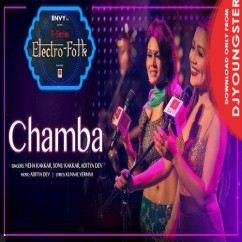 Chamba song download by Neha Kakkar