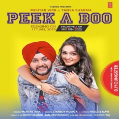 Peek A Boo song download by Mehtab Virk