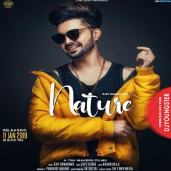 Nature song download by B Jay Randhawa