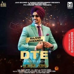 Down To Earth song download by Rajvir Jawanda