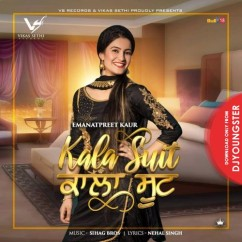 Kala Suit song download by Emanat Preet Kaur