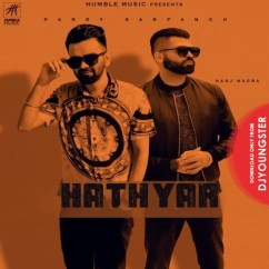 Hathyar Parry Sarpanch mp3