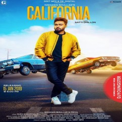 California song download by Nishawn Bhullar