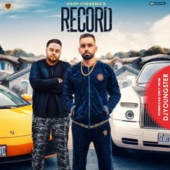 Record song download by Harf Cheema
