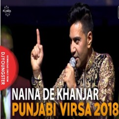 Naina De Khanjar song download by Kamal Heer