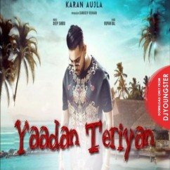 Manja Baan Da song download by Karan Aujla
