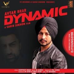 Dynamic song download by Avtar Brar