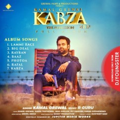 Kamal Grewal New Songs