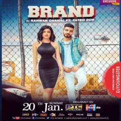 Brand song download by Kanwar Chahal