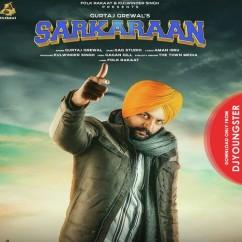 Sarkaaran song download by Gurtaj Grewal