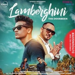 Lamberghini song download by The Doorbeen