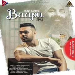 Baapu song download by Harvy Sandhu