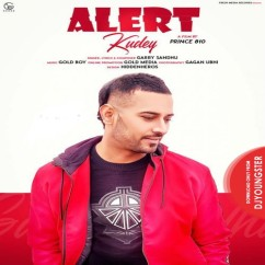 Alert Kudey song download by Garry Sandhu