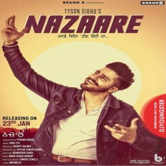 Nazare song download by Tyson Sidhu