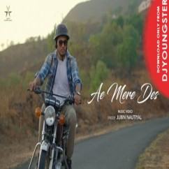 Ae Mere Des song download by Jubin Nautiyal