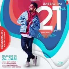21va song download by Babbal Rai