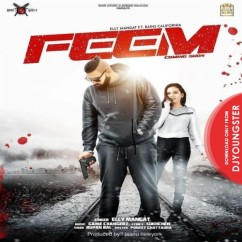 Feem song download by Elly Mangat